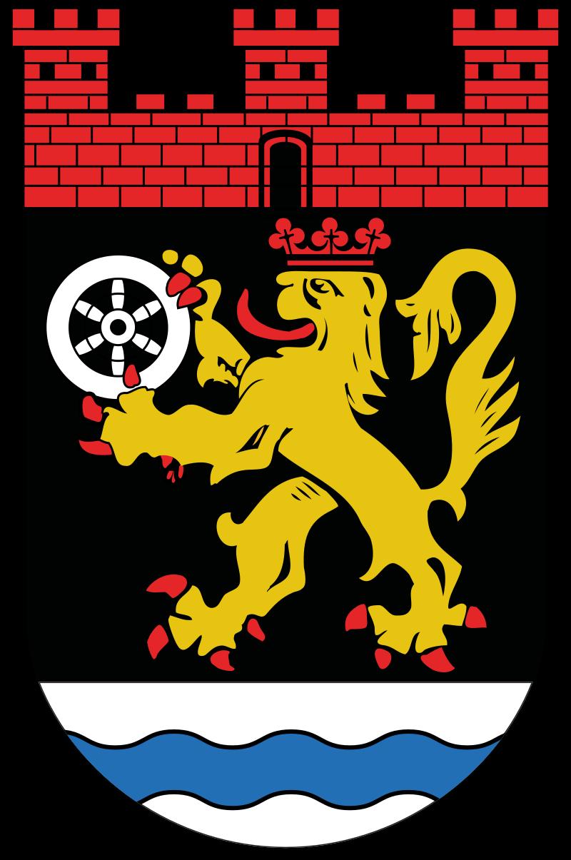 Bad Sobernheim Wappen