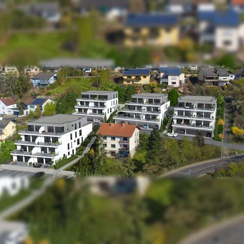 Wohnpark Naheblick in Bad Sobernheim